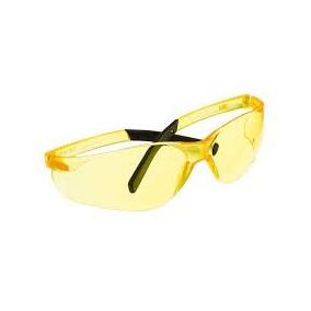 1c95bc7261405 Óculos De Segurança Visio 3m (amarelo) no Mercado Livre Brasil