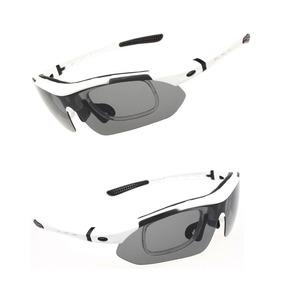 4a5268eb8cb95 Óculos Oakley Para Ciclismo 0091 Uv 400 Sports - Acessórios para Bicicletas  no Mercado Livre Brasil