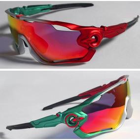 1827c65ffc675 Oculos Oakley Jawbreaker 5 Lentes no Mercado Livre Brasil