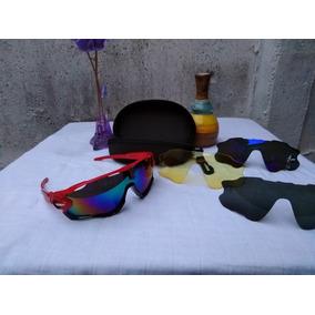 ae563a03151c5 Oculos Jawbreaker 3 Lentes - Ciclismo no Mercado Livre Brasil