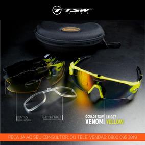 6f85c296fd2ef Oculos Ciclista Oakley 3 Lentes - Ciclismo no Mercado Livre Brasil