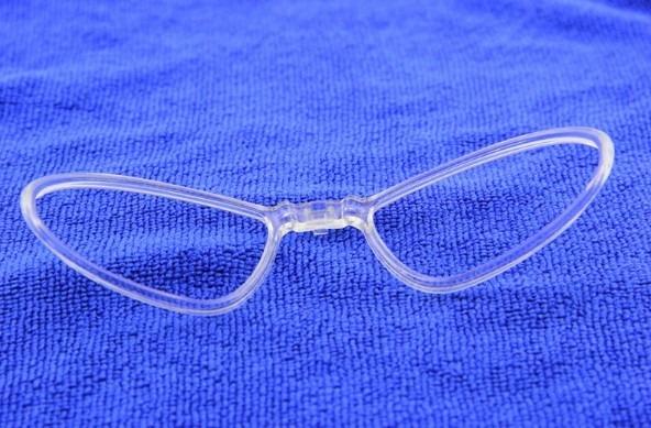 d09439f67b868 Óculos Bike Masculino Feminino Proteção Uv400 Com Adaptador. - R ...