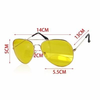 6597834d4ee41 Óculos Bl Night Drive Para Dirigir A Noite - Pronta Entrega - R  69 ...