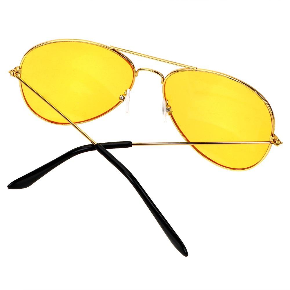 77efe16c9 Óculos Bl Night Drive Para Dirigir À Noite - R$ 50,00 em Mercado Livre