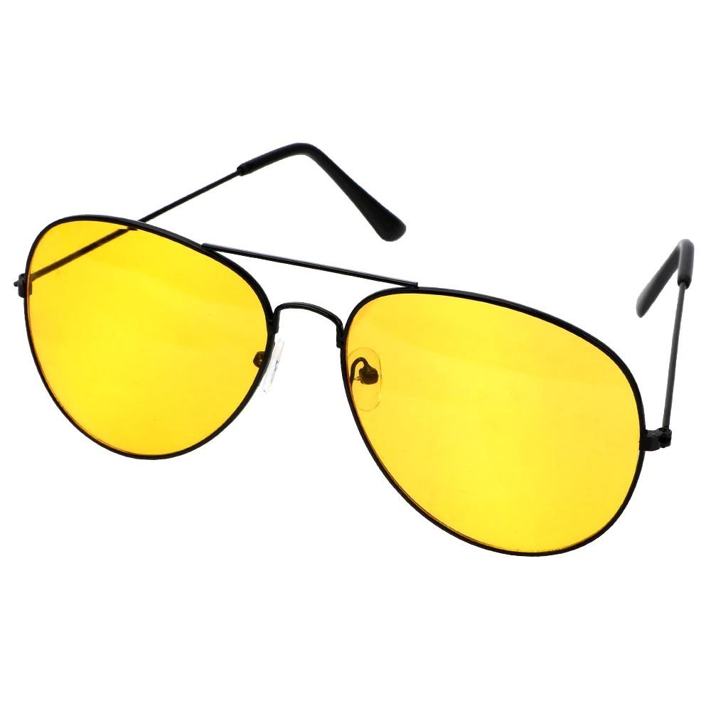 444b486fb Óculos Bl Night Drive Para Dirigir À Noite - R$ 64,90 em Mercado Livre