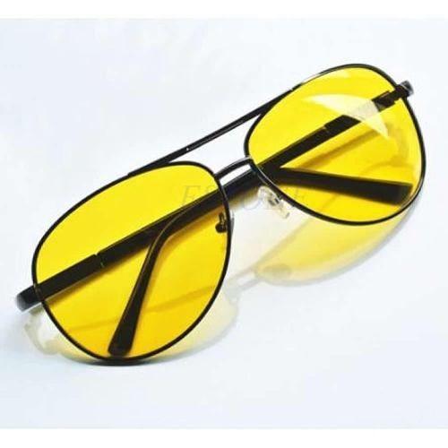d9757ed06ece7 Óculos Bl Night Drive Para Dirigir À Noite - Lentes Amarelas - R  79 ...