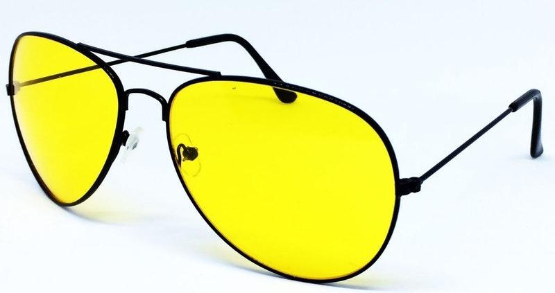ede596fe0a573 Óculos Bl Night Drive Para Dirigir À Noite - Preto - R  61,79 em ...