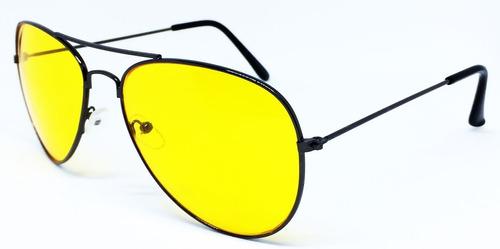f6ac0774c6c44 Óculos Bl Night Drive Para Dirigir À Noite - Pronta Entrega - R  84 ...