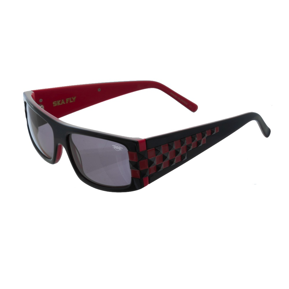 d4e98f8a0b8bc óculos black flys red checkerboard black flys. Carregando zoom.
