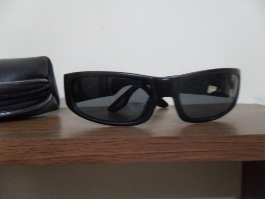 5b636d3fac16e óculos black flys sonic 1 made japan original raridade. Carregando zoom.