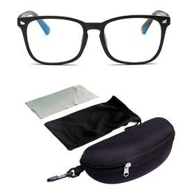 Óculos Bloqueador Luz Azul - Blue Ray Blocker - Promoção