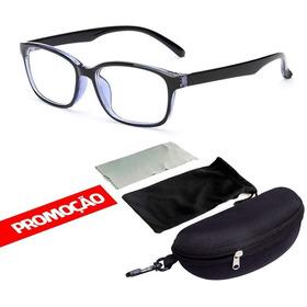 Óculos Bloqueador Luz Azul  Blue Ray Blocker  Lair Ribeiro