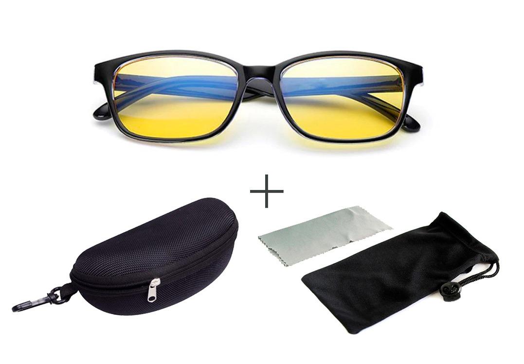 53a5bb27b óculos bloqueador luz azul - blue ray blocker - promoção. Carregando zoom.