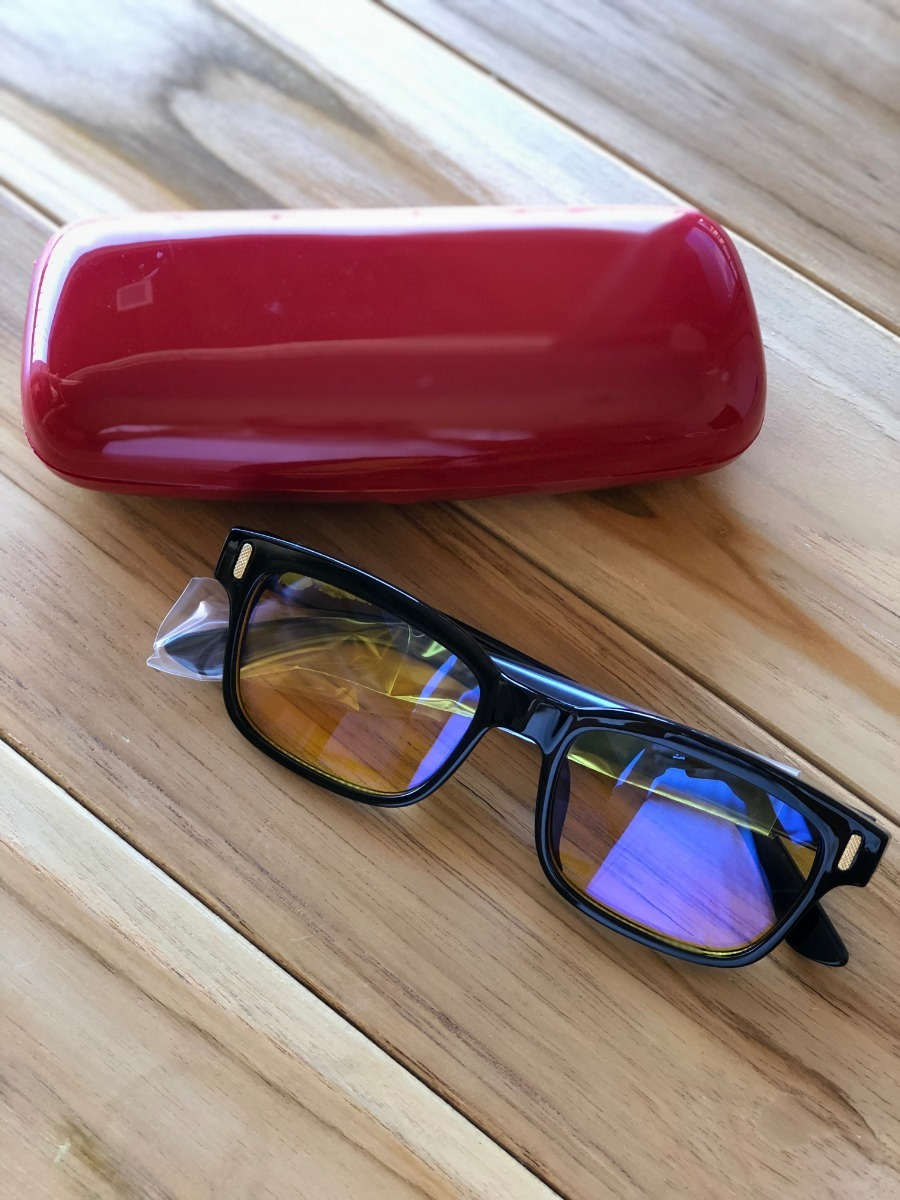 fc7c50dbb7763 óculos bloqueia luz azul uva blue ray blocker imediato 244.1. Carregando  zoom.