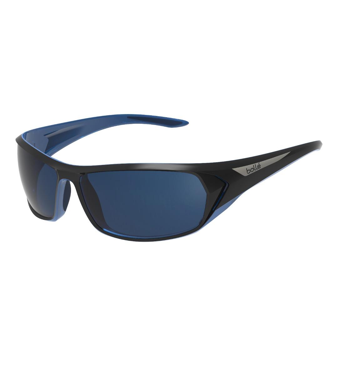 710c06956 Óculos Bollé Black Tail - Shiny Blue - R$ 782,88 em Mercado Livre