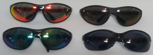 óculos bollé green venom produto novo lente polarizada