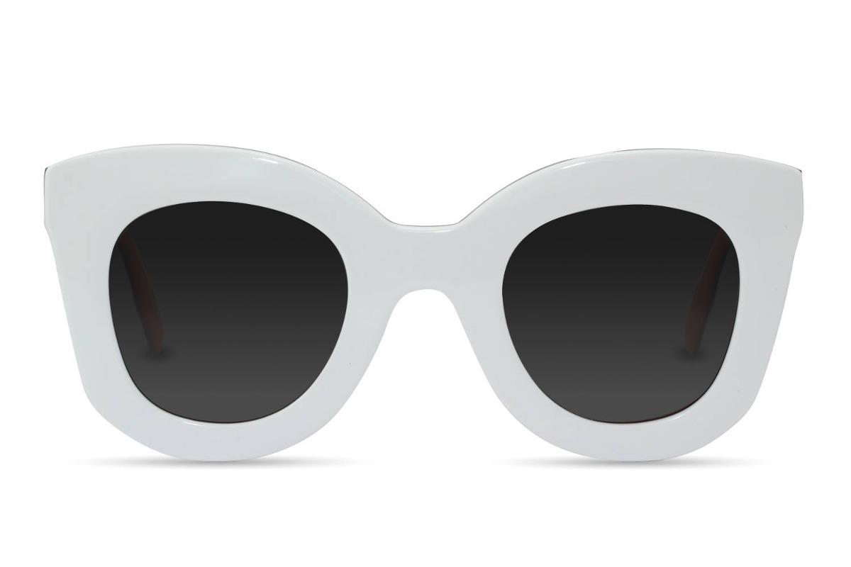 03cbc782c óculos branco celine marta cat gatinho novo sabrina sato. Carregando zoom.