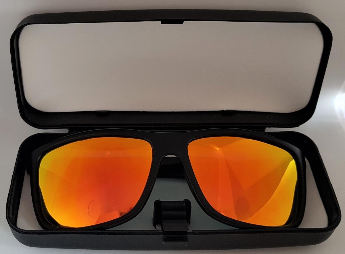 óculos c  lente espelhada polarizada passeio pesca dirigir. Carregando zoom. 6a1069e796
