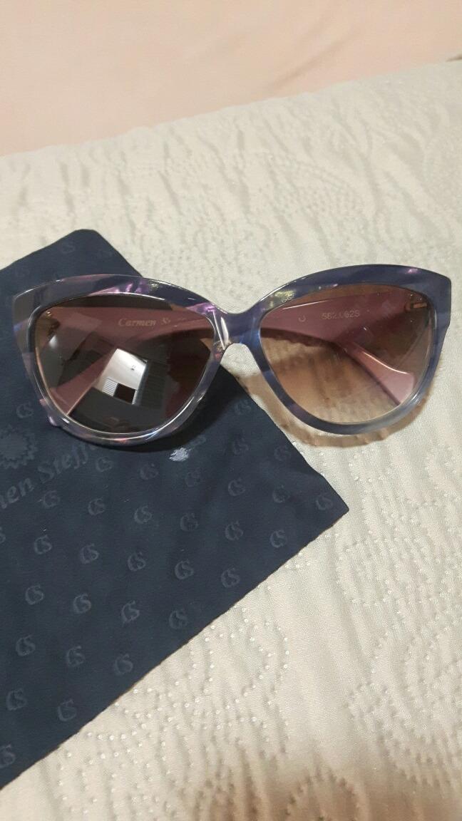 Oculos Carmen Steffens - R  150,00 em Mercado Livre 6fabbd1dc8