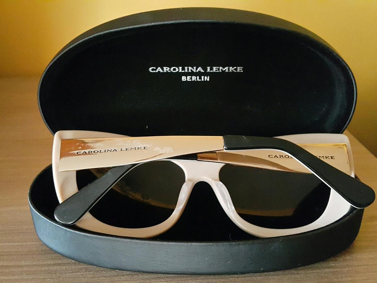0b669ec55cfdf óculos carolina lemke berlim maravilhoso. Carregando zoom.