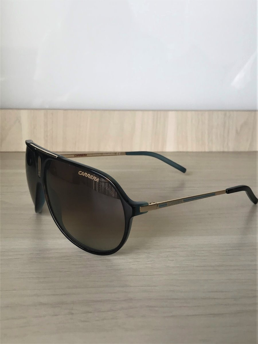 8d9128b6a Oculos Carrera 130 By Safilo Polarized- Original - R$ 180,00 em ...