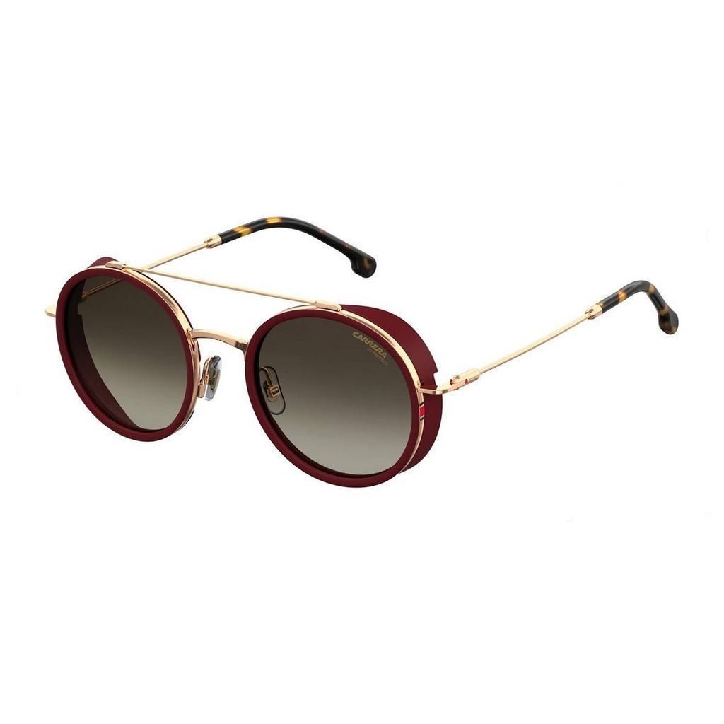 fc53195a676ae Óculos Carrera 167 s Marsala dourado - R  483,89 em Mercado Livre
