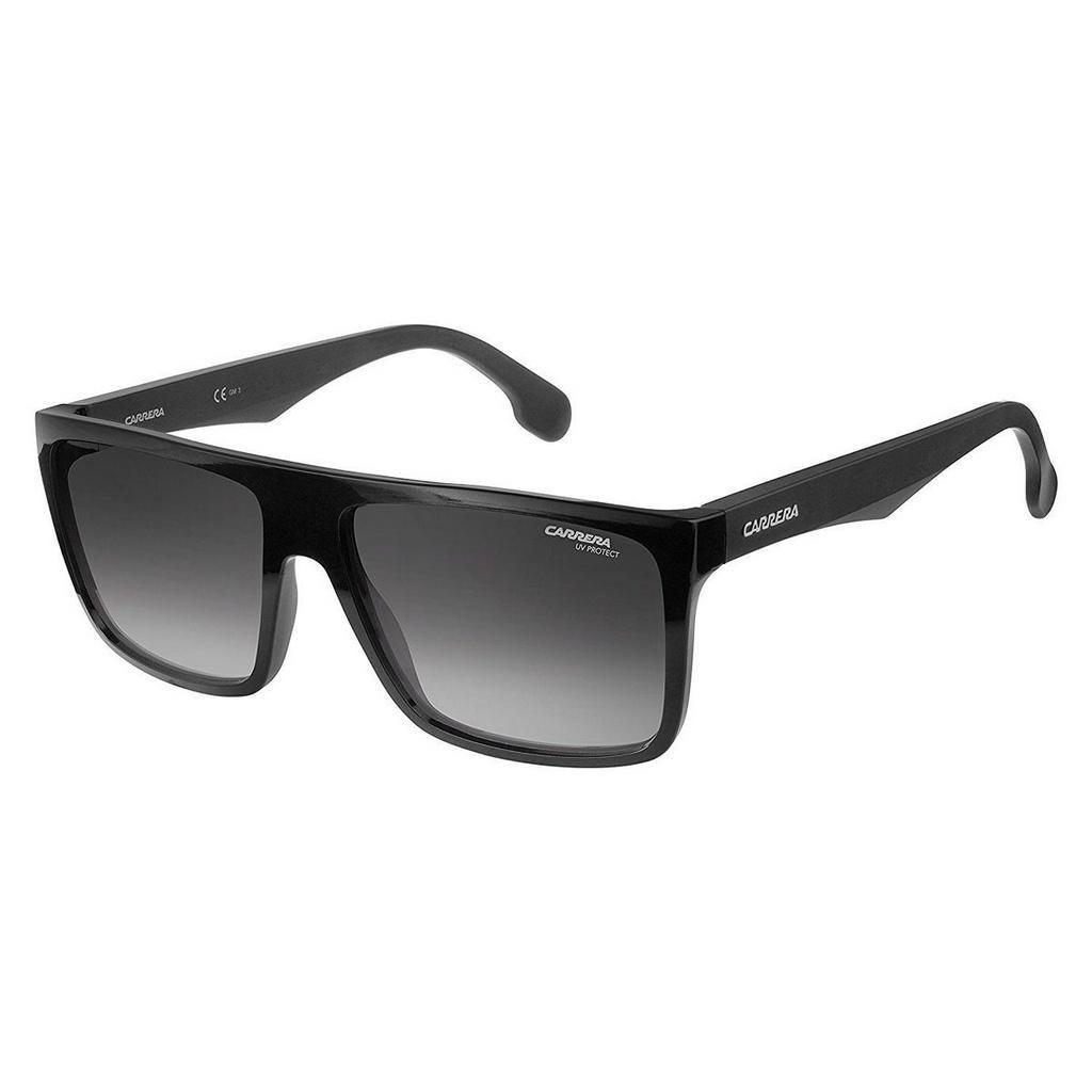 94a5c9640920f Óculos Carrera 5039 s Preto - R  340