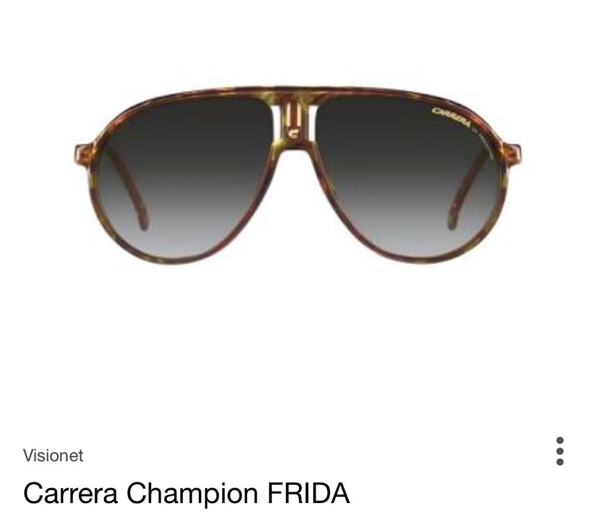158908ddd61d2 óculos carrera champion frida. Carregando zoom.