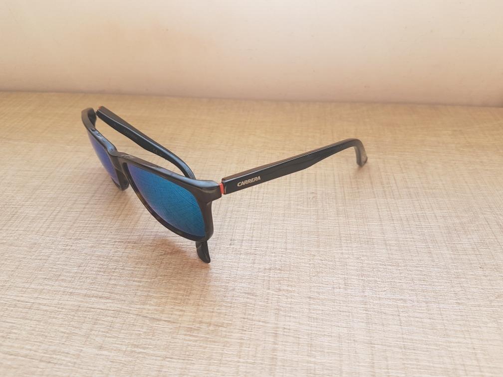 89b846ee7e60f Óculos Carrera Espelhado - R  439,00 em Mercado Livre