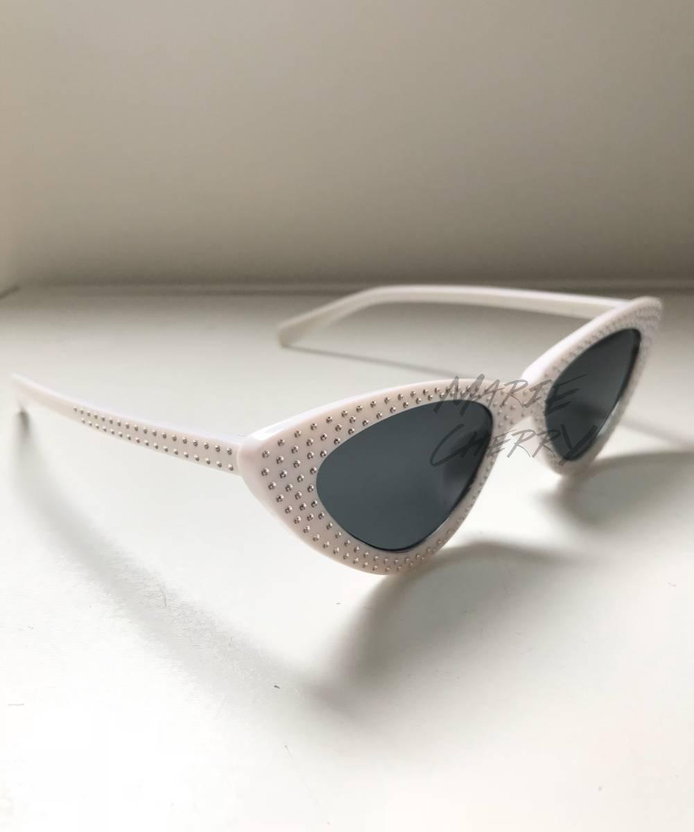 óculos cat eye gatinho sol lolita brilhos le specs tumblr. Carregando zoom. 6738eceea7