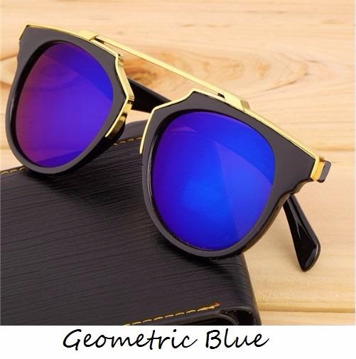 Oculos Cat Gata De Sol Feminino Triangular Exclusivo Top Uv - R  59 ... eda031f5b5