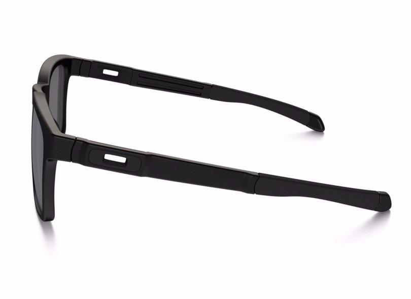 Óculos Catalyst Preto Fosco Lente Preta Polarizado - R  99,99 em ... f3ec164157