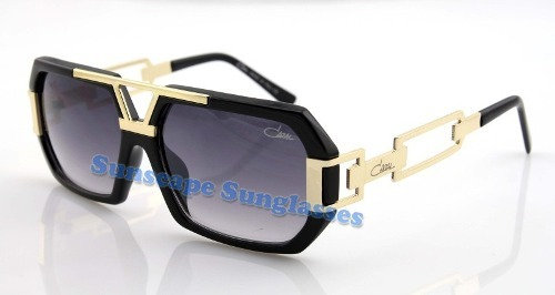 00fdfb9d17589 Óculos Cazal Sunglasses 627 Importado Igual A Foto - R  150