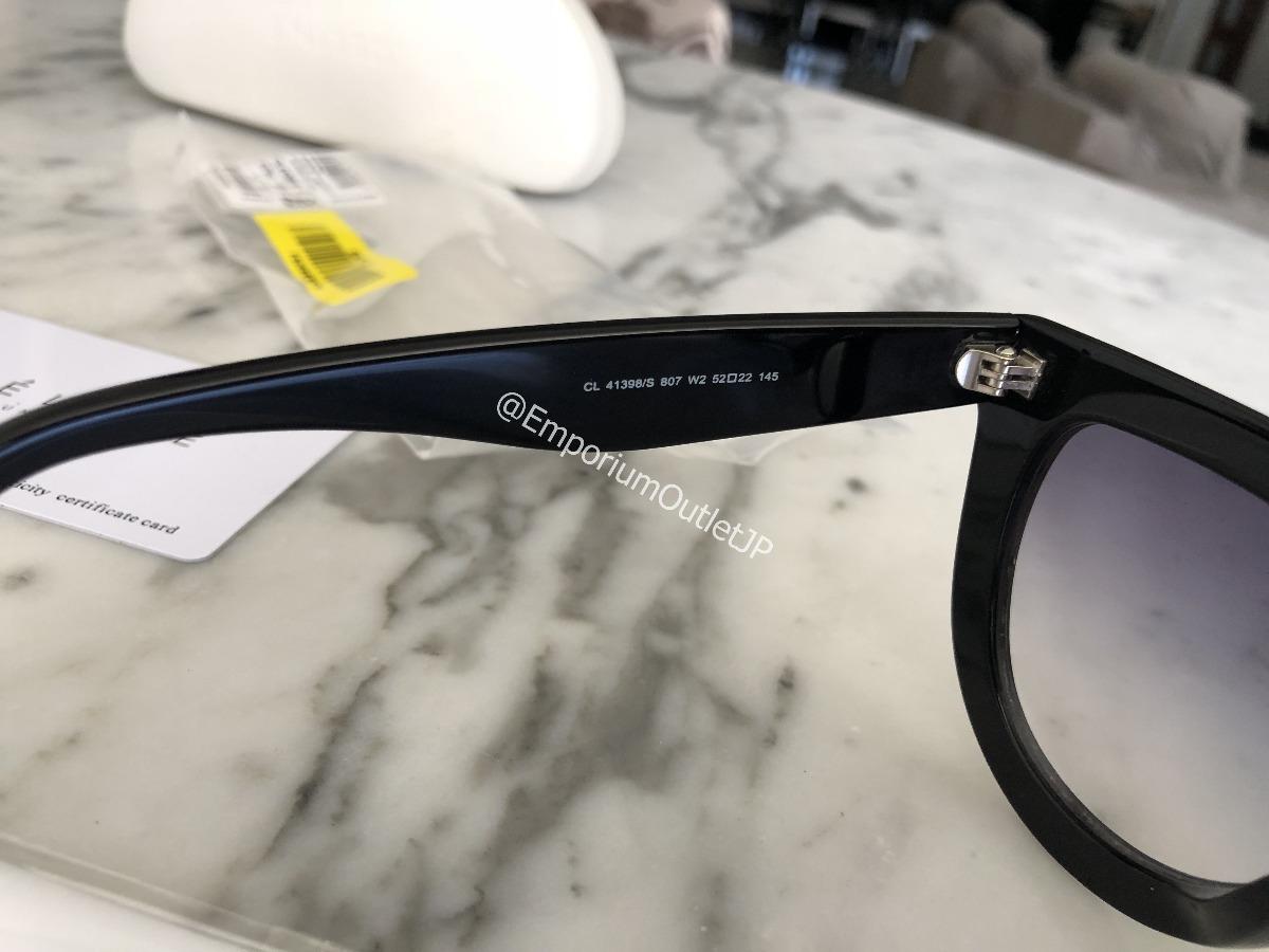 eeedc35456c43 oculos celine andrea original black friday oportunidade. Carregando zoom.
