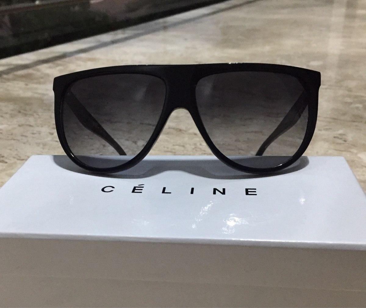 5b419194f4677 Óculos Céline Cl41435 s Thin Shadow - R  619,00 em Mercado Livre