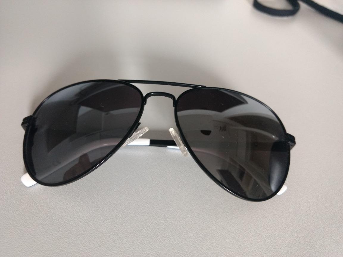 54319b39a8357 óculos chilli beans aviador. Carregando zoom.