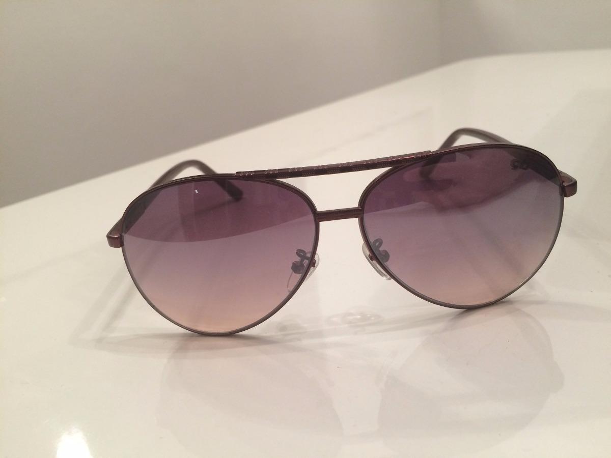 0188ee0578ef1 óculos chilli beans aviador original - mt.1518 - novinho. Carregando zoom.