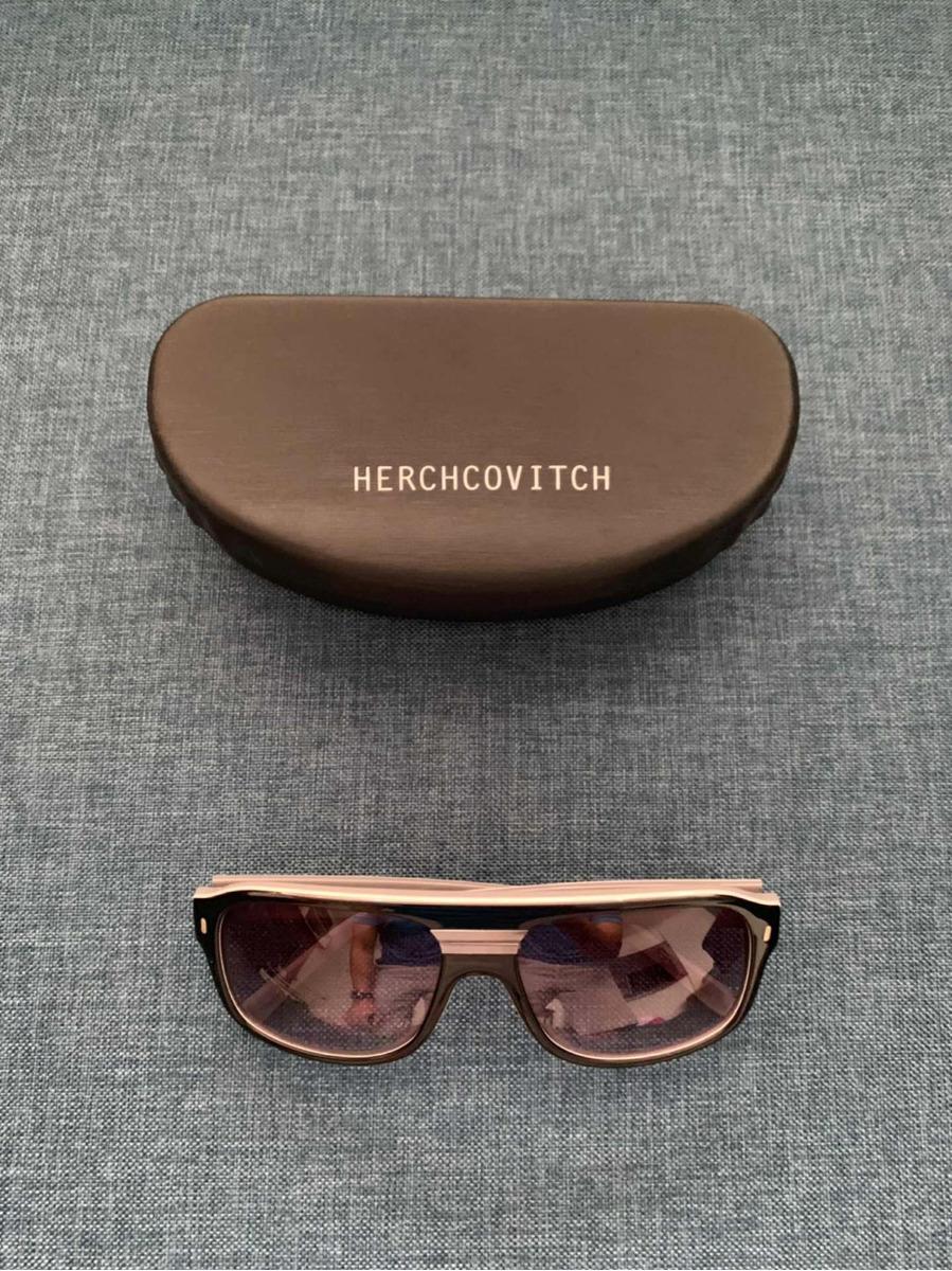 3aae54cd1 Óculos Chilli Beans Herchcovitch - R$ 129,00 em Mercado Livre