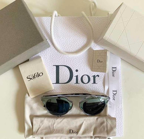 361033c66 Oculos Optyl Christian Dior Butterfly no Mercado Livre Brasil