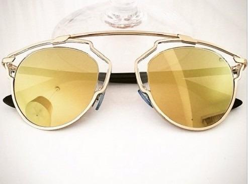 2a6d91ecb Óculos Christian Dior So Real Na Cx Completo Frete Free - R$ 269,90 ...