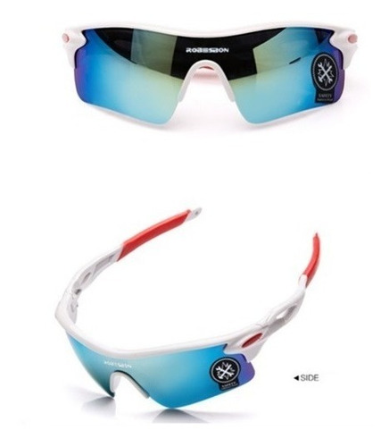 óculos ciclismo bike sol corrida vôlei uv400