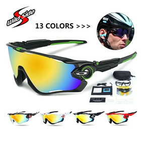 c34a0c007b Óculos De Ciclismo Kuota Amarelo C 5 Lentes = Case - Óculos para Bicicletas  no Mercado Livre Brasil