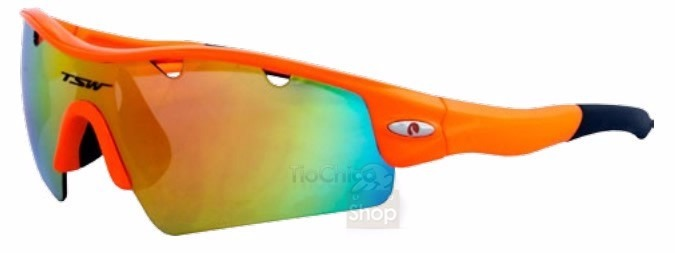 Óculos Ciclismo Corrida Bike Tsw Uv400 3 Lentes Mtb Speed - R  169 ... 4924a41598