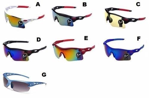 óculos ciclismo esporte