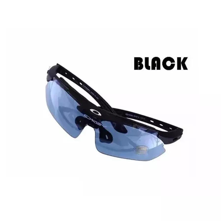 óculos ciclismo esportivo mtb speed corrida oakley 5 lentes. Carregando  zoom. ab7059d452