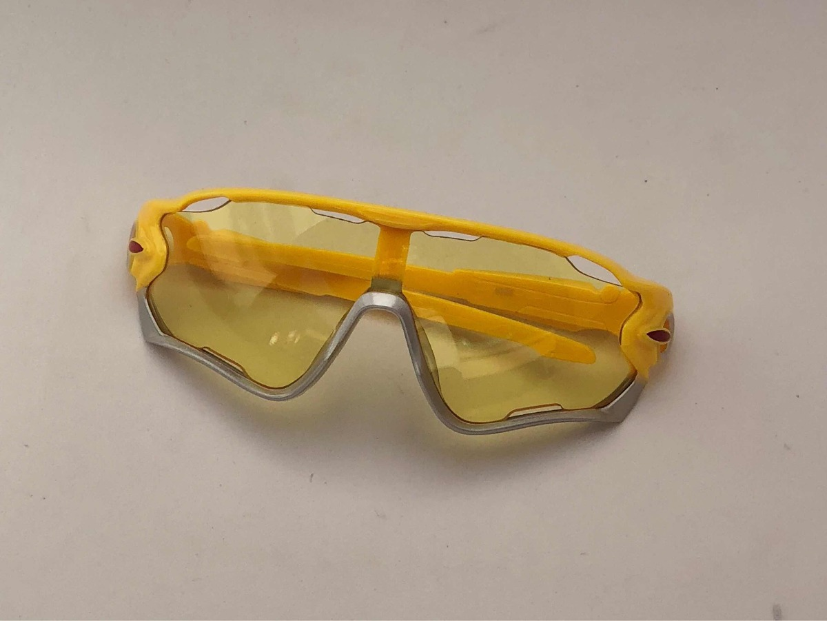 e668e714a0139 óculos ciclismo estilo jawbreaker mtb estrada 100% uv400. Carregando zoom.