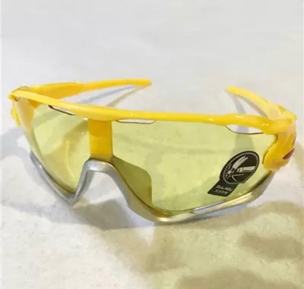 7cb821fa080b7 óculos ciclismo estilo jawbreaker mtb estrada 100% uv400. Carregando zoom.