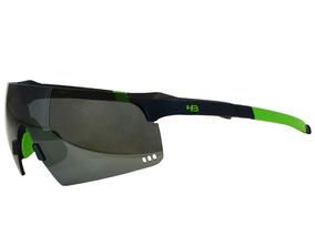 91094e9de Oculos Cross Espelhado Verde - Óculos para Bicicletas no Mercado Livre  Brasil