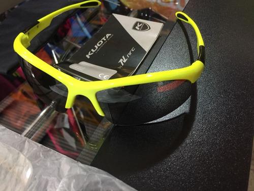 27d757fe776a0 Óculos Ciclismo Kuota K1 - R  179