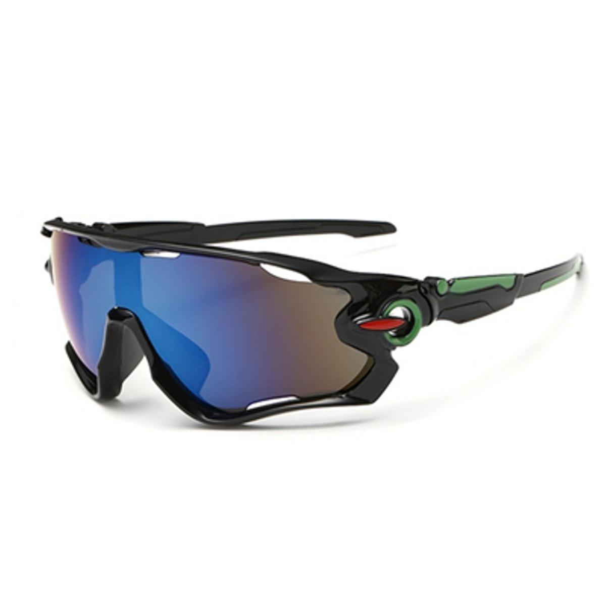 e8d027bca8c86 Óculos Ciclismo Mtb Sped Bike Cores Andar Bike Esportivo - R  24